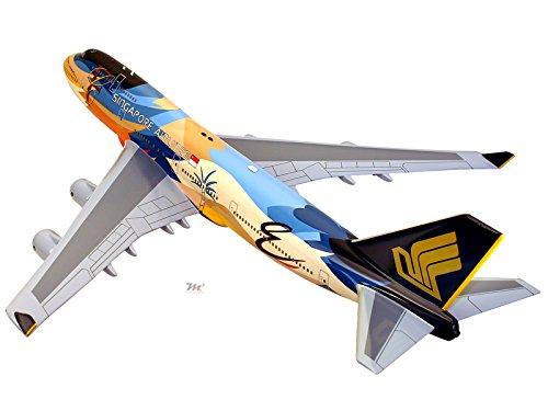 dealbox-45-cm-b-747-singapore-airlines-print-metal-die-cast-plane-model