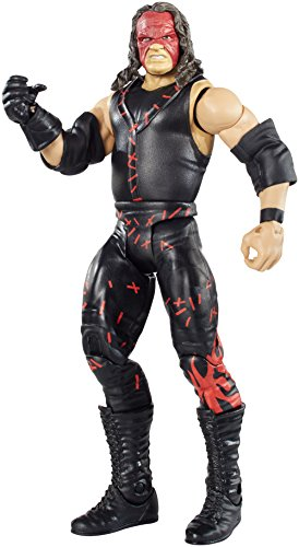 WWE Figure Series #47 - Kane Superstar #16 (Wwe Action Figures Kane compare prices)