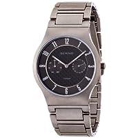 [ベーリング]BERING 腕時計 Link Titanium 11939-777 メンズ 【正規輸入品】