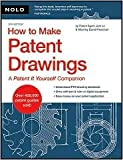 img - for How to Make Patent Drawings 5th (fifth) edition Text Only book / textbook / text book