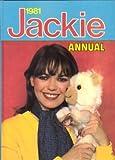 echange, troc - - Jackie 1981 (Annual)