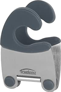 Trudeau Pot Clip Spoon Rest