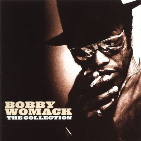 Bobby Womack - Only Survivor The Mca Years - Zortam Music