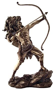 Hercules Statue  Greek...