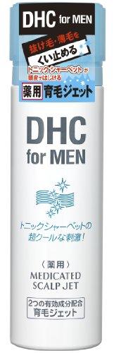 DHC 薬用スカルプジェット 100g