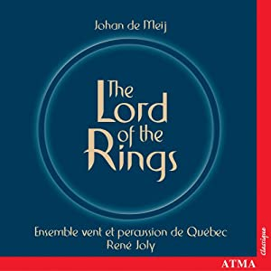 Lord of the Rings; Symphonie No. 1