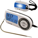 Taylor Programmable Food Thermometer with Wireless Remote