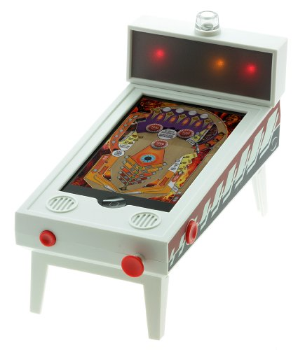 New Potato Technologies Pinball Magic for iPhone
