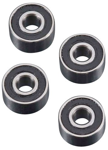 Team Associated 91002 Steering Bearings, 3 x 8 x 4mm - 1