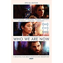 Who We Are Now: Special Edition