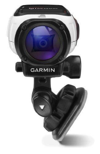 Garmin VIRB Elite - Camera d'action avec GPS intégré - 16 Mpix ANT+ - Blanc