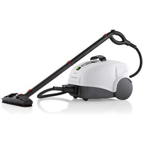 EnviroMate EP1000 Pro Steam Cleaner with CSS