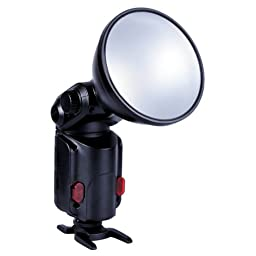 NEEWER® WITSTRO AD180 Powerful and Portable Bare Bulb Flash - 180Ws Wireless Power Control Hotshoe and Off-Camera Speedlite