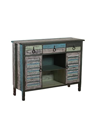 Powell Industrial Calypso Server, Multi