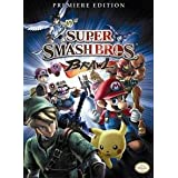 Super Smash Brothers Brawl Strategy Guide ~ WII GUIDE