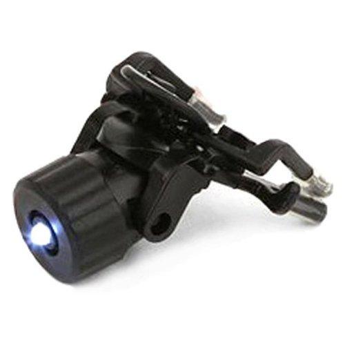 Kikkerland FL27 LED Clip on Light (Led Clip On Spot Light compare prices)