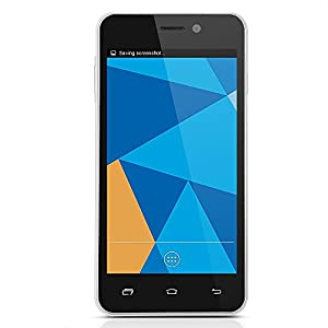 DOOGEE DG800 Valencia UNLOCKED TOQUE DE NUEVO Smartphone libre Móvil con Pantalla Táctil IPS 1GB 8GB de 4.5