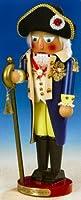 2008 SIGNED Steinbach Baron von Steuben German Nutcracker