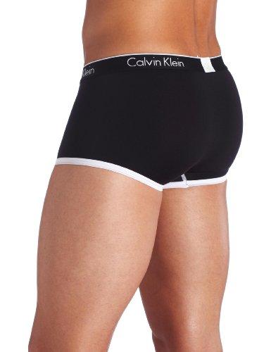 Calvin Klein CK One Micro 男士弹力平角内裤图片
