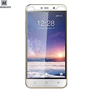BELITA Curve 2.5D TEMPERED GLASS FOR COOLPAD NOTE 3 LITE + OTG CABLE FREE + MICRO USB CABLE
