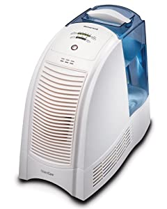 Amazon Com Honeywell 4 Gallon Cool Mist Humidifier Hcm