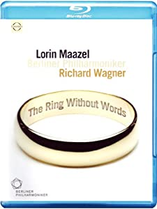 Wagner;Richard Ring W/O Words [Blu-ray] [Import]