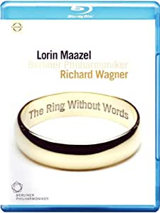 Ring Without Words [Blu-ray] [Import]