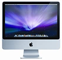Apple iMac MB417LL/A 20-Inch Desktop