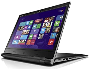 Lenovo Ideapad Flex 15.6-Inch Touchscreen Ultrabook (59391568)