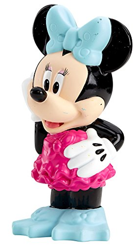 Fisher-Price Disney Mickey Mouse Clubhouse Bath Squirter Minnie (Hot Tub Hat compare prices)