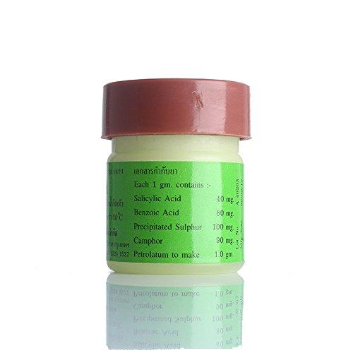 Thailand Ringworm Cream (Foot Massager Machine Homedics compare prices)