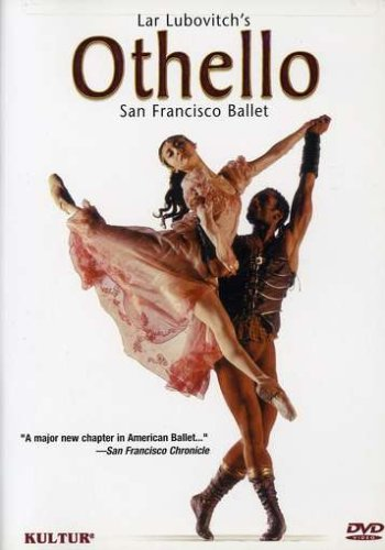 Othello [DVD] [Import]