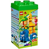 LEGO DUPLO Giant Tower XXL 200 Pieces 10557