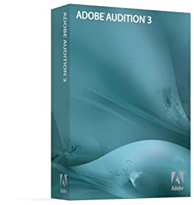 Adobe Systems Audition 3 for Windows