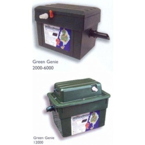 Lotus Green Genie 3000 UV Pond Filter