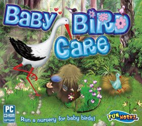 Baby Bird Care (Windows XP / Vista)