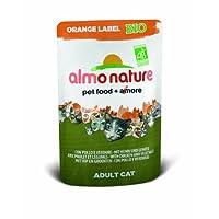 Almo Nature Orange Label