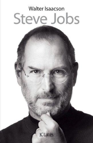 Walter Isaacson - Steve Jobs (Essais et documents)