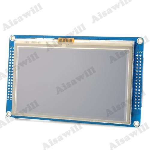 "4.3"" Color Tft Lcd Display Module For Arduino / Mcu Learning Development"