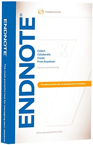the-best-thomson-reuters-endnote-x7-student