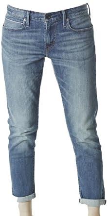 Levi's® - Jean - Antifit - Femme - Bleu (Selvedge Femme 0007) - FR : 30W (Taille fabricant : 30)