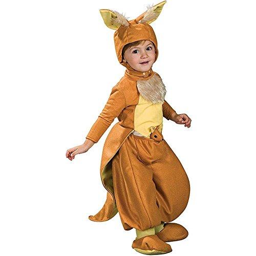 Rubie's Costume Co Kangaroo Costume, 12-18 Months