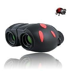 Buy Beetle Mini Tough Binoculars for Kids,the Best Birthday Gift for Kids by ATTG