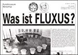 img - for Was ist Fluxus? book / textbook / text book
