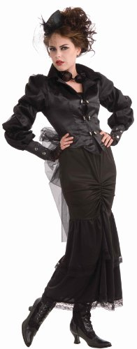 Victorian Lady Steampunk Adult Costume