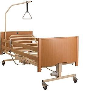 Bradshaw Nursing Care Bed