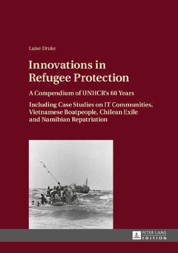 refugee case studies