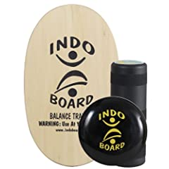 Buy Indo Board Original Training Package - Natural by Indo Board