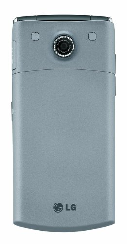 LG dLite GD570 Phone, Grey (T-Mobile)