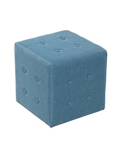Chic'Orange Set Puff 2 Uds. Cube
